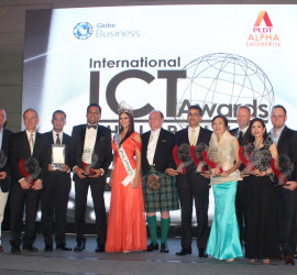 ICT AWARDS 2015 Winners